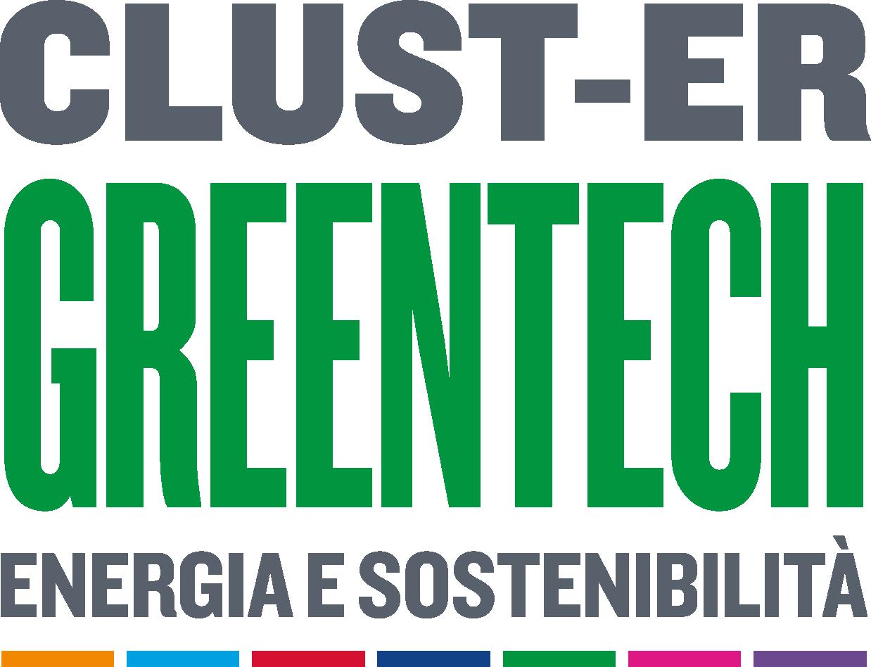 Logo Clust-ER Greentech